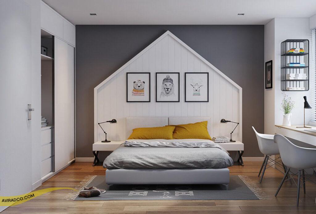 مقایسه سرویس خواب سنتی و مدرن